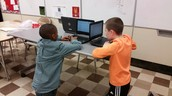 Learning how to share documents
