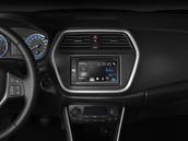 Installatie Suzuki SX4