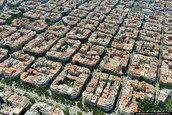 Eixample de Barcelona