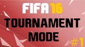 Campionato Fifa 16