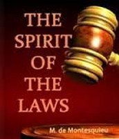 Spirit Of The Laws