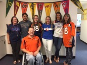 ALHS Counseling Staff