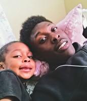 Me & Lil Bro