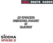 Siddha Sphere Phase 2-- Belongings Segment Of Kolkata