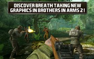 About Brothers In Arms® 2: Global Front Free+