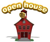 Open House: August 2nd