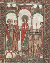 Middle Ages Vs. The Renaissance: The Arts
