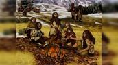 Descobriments dels Homo sapiens