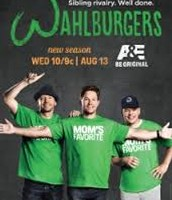 TV Show: Wahlburgers