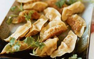 Favorite Food: Dumplings
