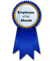 January Staff of the Month