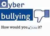 Information about cyberbullying