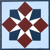 Indoor Barn Quilt Workshop