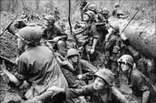 Vietnam War 1965- 1973