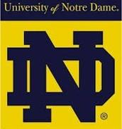 #1 Notre Dame