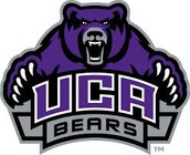 #1 University of Central Arkansas