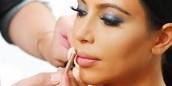 What do make-up artist do?