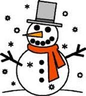 Winter Weather Reminder