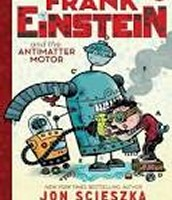 Last Book I Read