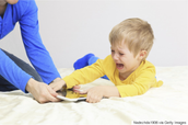 The Negatives of Screen Time Use with Young Children