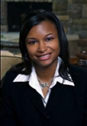 Mrs. Aimy Steele, Principal