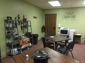 Extreme Makeover: Workroom Edition