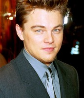 This is Leonardo DiCaprio back in 2000, when he was one of the biggest movie stars of the year.