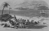 Social Effects of the Slave trade
