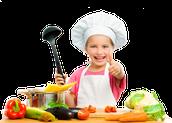 Southside Little Chef Summer Camp 2016