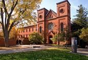 St. John's University - Minnesota