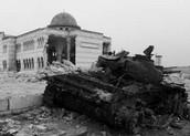 Tragic in Syria