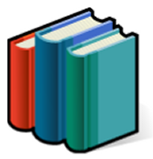 Library Catalogue Icon