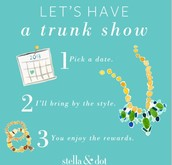 Stella & Dot by Katherine Wheeler, Independent Stylist