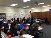 The Power of Student/Teacher Relationships