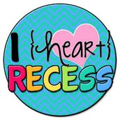 Recess Update By Reif and Maddie