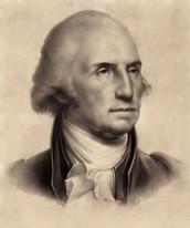 George Washingtons presidency