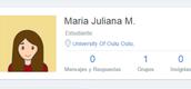 BY: María Juliana Manzano Márquez 9°C