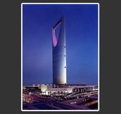 Four Season Hotel Riyadh