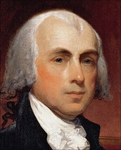 """""""It is for the best""""~James Madison"""