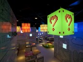 Maidreamin's Digitized Cafe and Dining Bar