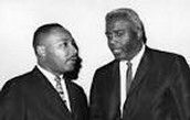 Jackie Robinson's role in the Civil Rights Movement