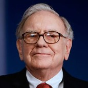 Who is Warren Buffett ?