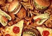 Food, Eating, and Diet: U.S.