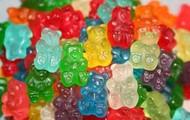 Gummy Bears :)