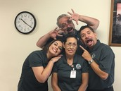 Funny teachers!