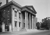 Destroyed The National Bank