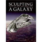 SCULPTING A GALAXY by Lorne Peterson