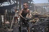 child labor example
