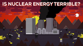 Cons of Nuclear energy