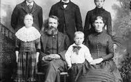 Families in the 1900's